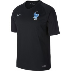 NIKE FFF MAILLOT THIRD 17