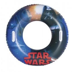 BESTWAY Bouée Star Wars - 2 décors assortis - 91 cm