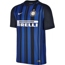 MAILLOT FOOT   NIKE INTER MAILLOT DOMICILE 17