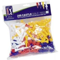 PGA TOUR 200 CASTLE GOLFTEES