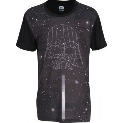 STAR WARS T-SHIRT DARK VADOR BOY