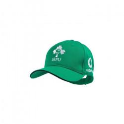 Casquette Irlande 2019/2020 - Canterbury -- Taille TU Vert