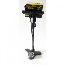 Pompe de sol avec manomètre analogique pour les vélos, les ballons de football, les piscines, les matelas