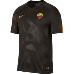 MAILLOT FOOTBALL  homme NIKE ROMA MAILLOT 3RD 17