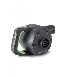 Gonfleur électrique 12 et 220 V rechargeable - Intex