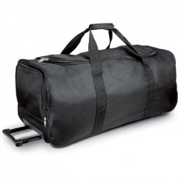 sac trolley de sport - KI0812 - noir