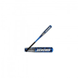 Batte de Baseball Louisville Slugger Genesis (-10) Bleu 31 Multicolor