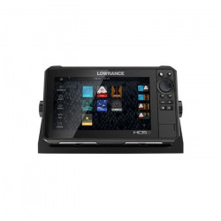 LOWRANCE HDS-9 LIVE avec ACTIVE IMAGING 3 IN1