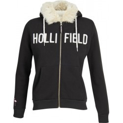 SWEAT  femme HOLLIFIELD BIRDON  SWEAT FUR
