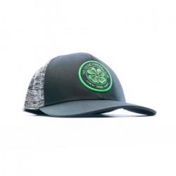 FC Celtic Casquette de Foot Noir Homme New Balance