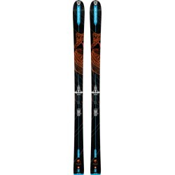 SKIS   DYNASTAR VERTICAL BEAR LOOK ST 10