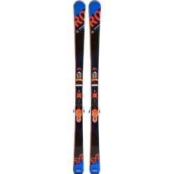 SKIS ALL MOUNTAIN  homme ROSSIGNOL EXPERIENCE 80 HD XPRESS 11 B83