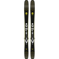 SKIS ALL MOUNTAIN  homme ROSSIGNOL SOUL7 HD NX 12 KONECT DUAL WTR B120