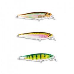 Équipement de pêche Leurres Yo-zuri 3dr Minow Sp 70mm