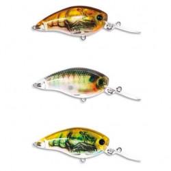 Équipement de pêche Leurres Yo-zuri 3dr Mid Crank F 50