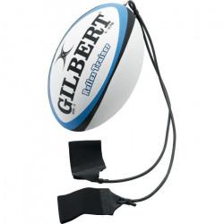 GILBERT Ballon de rugby REFLEX TRAINER - Taille 5