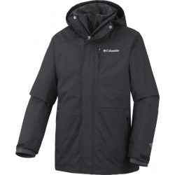 VESTE  homme COLUMBIA ELEMENT BLOCKER 3EN1