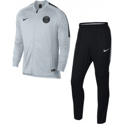 NIKE PSG SURVETEMENT 3RD BLACK 17
