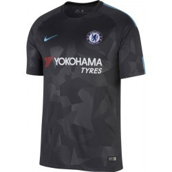 MAILLOT FOOTBALL  homme NIKE CHELSEA MAILLOT 3RD 17