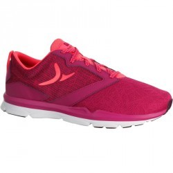Chaussure fitness femme rose Energy 500