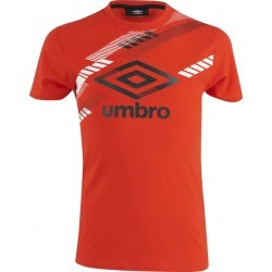 TS GARCON-88510   UMBRO SR COTTON TEE JR
