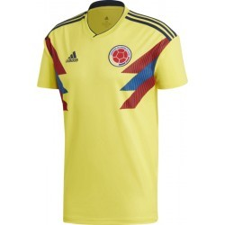 MAILLOT FOOTBALL   ADIDAS MAILLOT HOME COLOMBIE 18