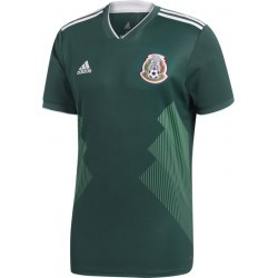 MAILLOT FOOTBALL   ADIDAS MAILLOT HOME MEXIQUE 18