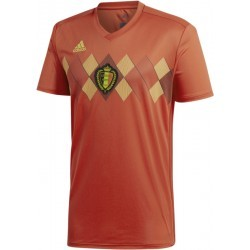 MAILLOT FOOTBALL   ADIDAS MAILLOT HOME BELGIQUE 18