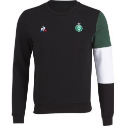 HAUT FOOT   LE COQ SPORTIF ASSE SWEAT SUPPORTER 17