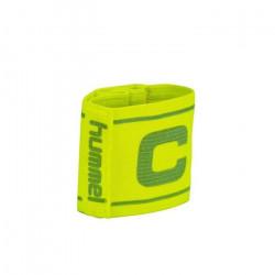 Brassard Capitaine - jaune fluo - TU