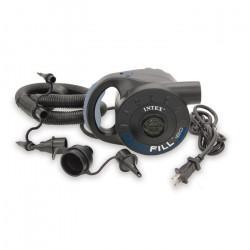 Gonfleur électrique 220V avec poignée - INTEX