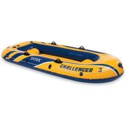 Intex Challenger 3 Set bateau