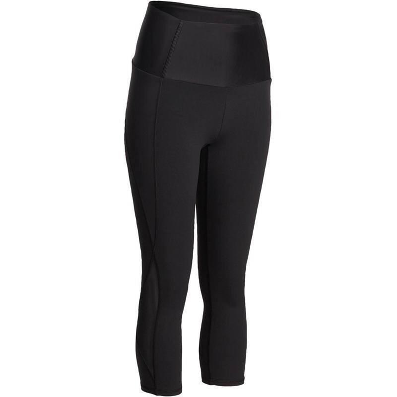 avis test legging 7 8 galbant cuisse et effet ventre plat fitness femme noir shape. Black Bedroom Furniture Sets. Home Design Ideas