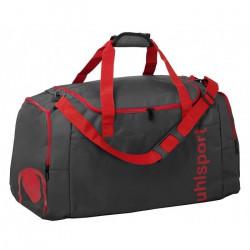 Sac de sport Uhlsport Essential 2.0 Sports Bag 75L coloris Anthracite - Rouge