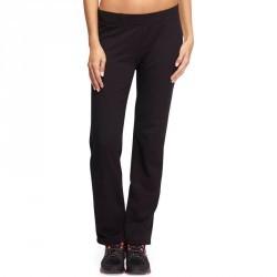 Pantalon basic Gym & Pilates  femme noir