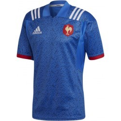 ADIDAS FFR MAILLOT HOME 18