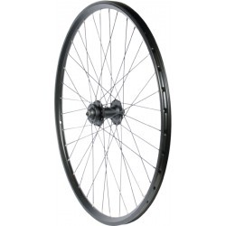 ROUES   BIKE ORIGINAL ROUE AV 26P DP DISC QR