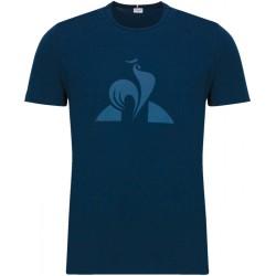 T-Shirt MC H   LE COQ SPORTIF ESS TEE SS N?1 M DRESS BLUES