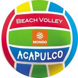 BALLON.   MONDO BEACH VOLLEY  ACAPULCO PLAST