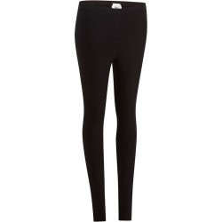 Legging Gym & Pilates femme noir SALTO