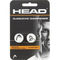 ANTI-VIBRATEUR   HEAD DJOKOVIC DAMPENER
