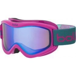 MASQUE   BOLLE VOLT PLUS PINK BLOCKS AURORA