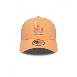 Casquette de Baseball Los Angeles Dodgers Camo Infill Trucker - orange - TU