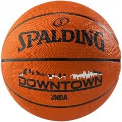 BALLON BASKET   SPALDING NBA DOWNTOWN