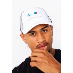 Casquette BMW MMS BB blanc / Puma