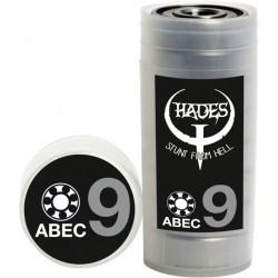 HADES 8 ROULEMENT 608ZZ ABEC 9