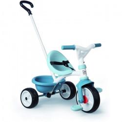Véhicule pour enfant Smoby 740331 Tricycle Be Move Bleu