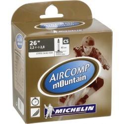CHAMBRE A AIR   MICHELIN C4 - 26X1.50/2.20 PRESTA