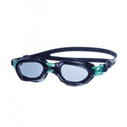SEAC Lunettes de piscine Aquatech - Noir et vert