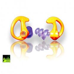 Bouchon antibruit occlusif  Mk2